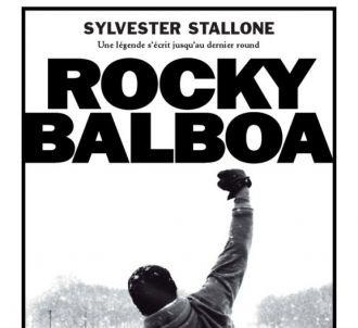 Affiche : Rocky balboa