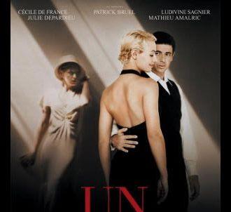 L'affiche du film 'Un secret'.