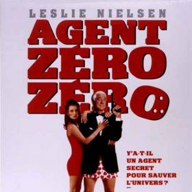 Agent Zero Zero
