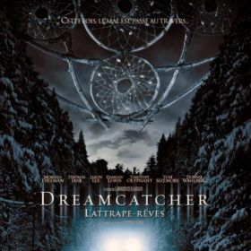 Dreamcatcher, L'attrape-reves