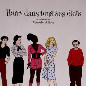Harry Dans Tous Ses Etats