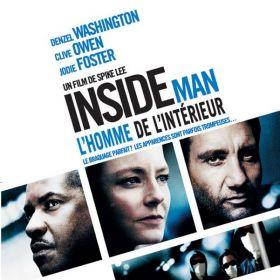 Inside Man (l'homme De L'interieur)