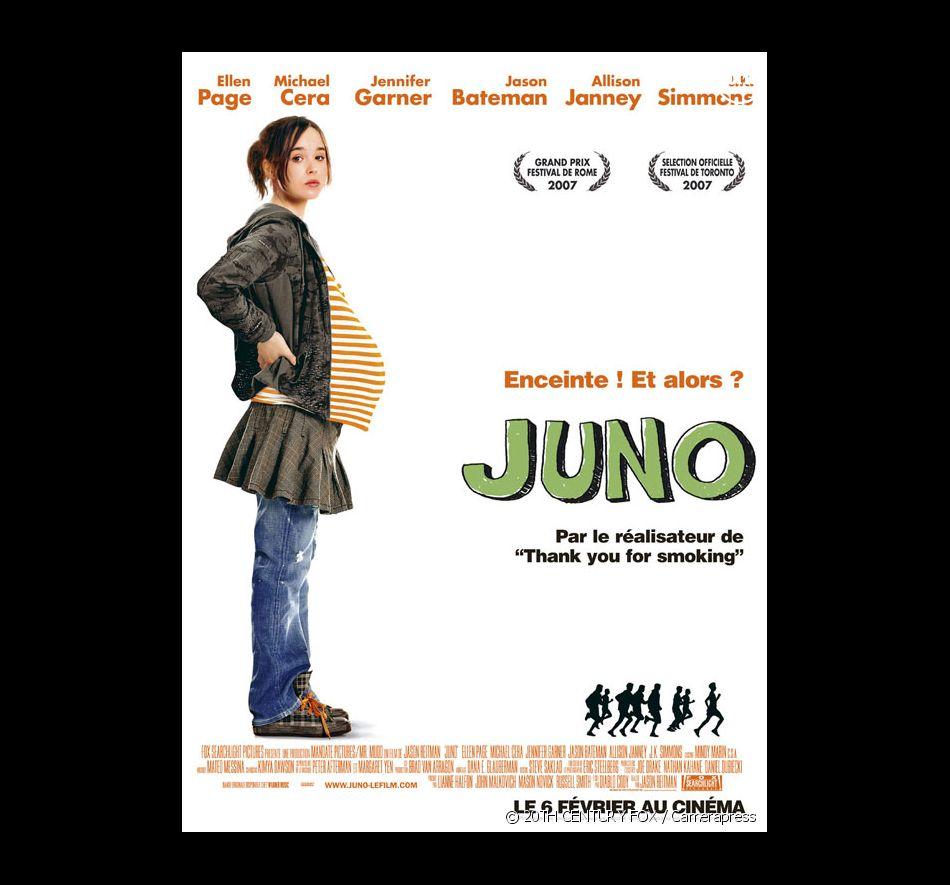 Affiche : Juno