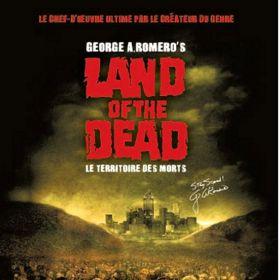 Land of the Dead, le territoire des morts