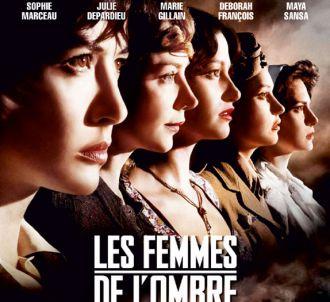 Affiche : Les femmes de l ombre