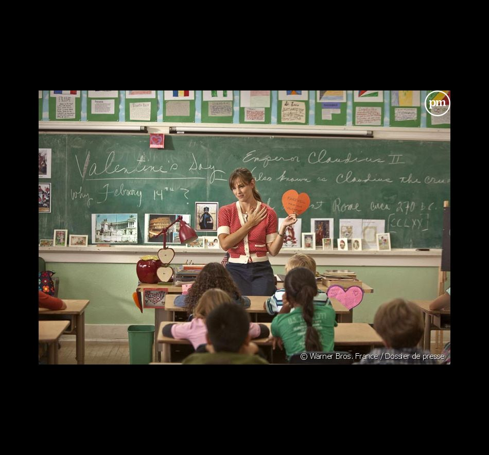 "Jennifer Garner dans ""Valentine's Day"""