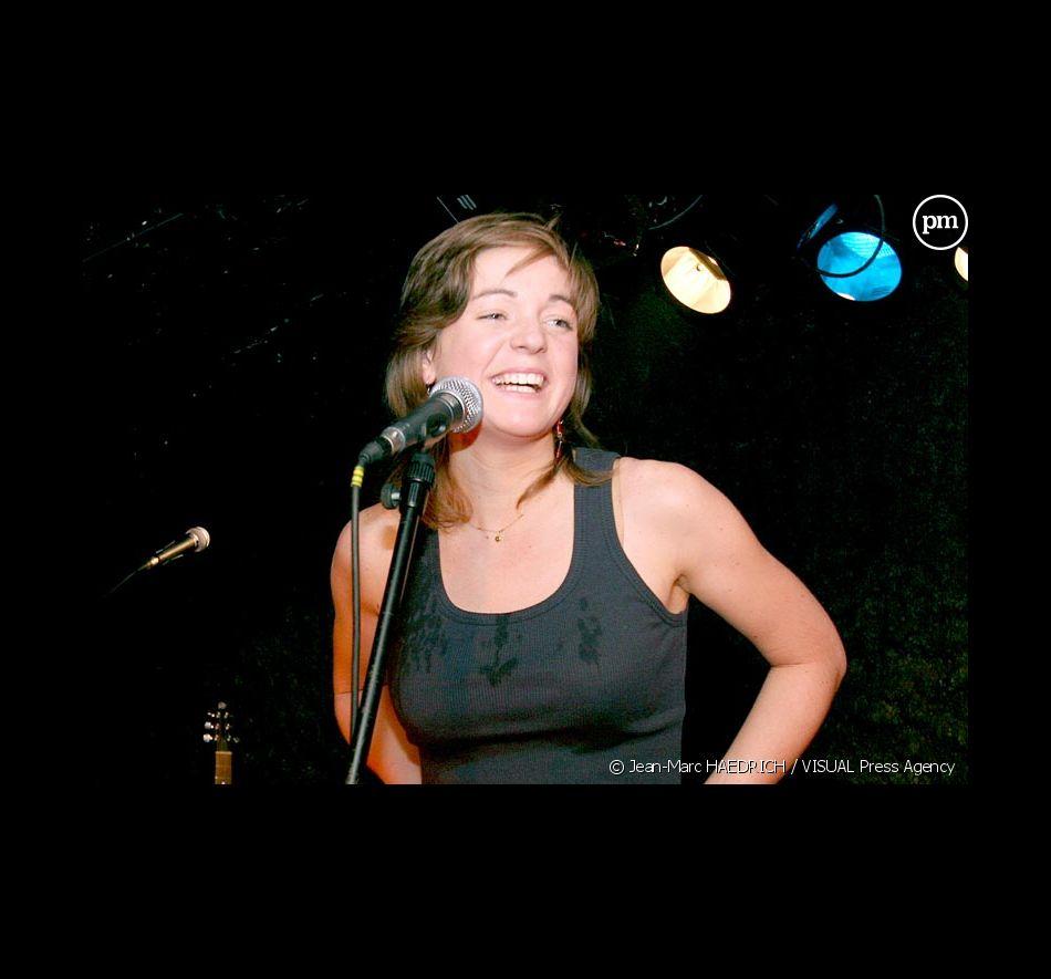 Anne-Laure Sibon