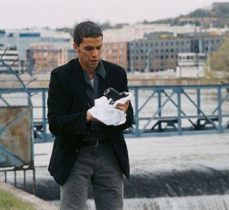 Sami Bouajila dans 'Les Témoins'.