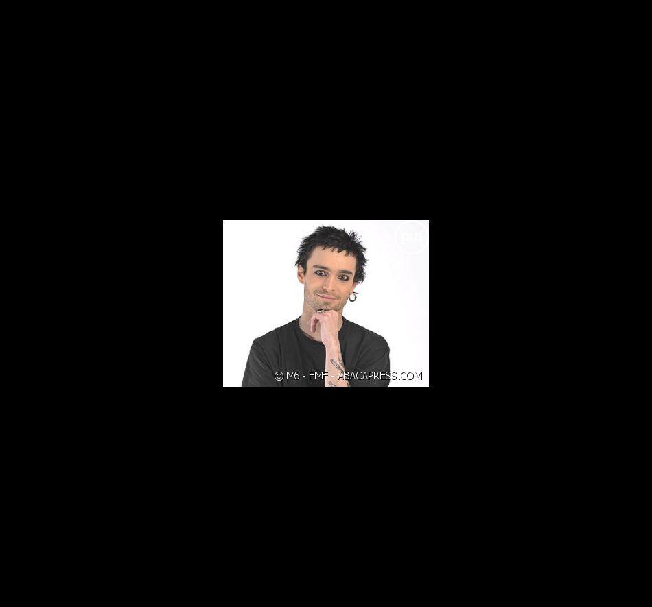 """Soan, candidat en 2009 de """"Nouvelle Star"""""""