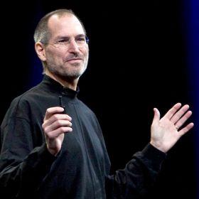 Jobs Steve