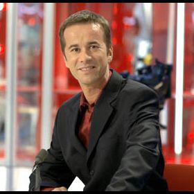Michel Dumoret
