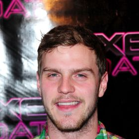 Matthew Raymond-Barker