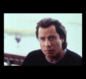 John Travolta dans 'L'Intrus'.