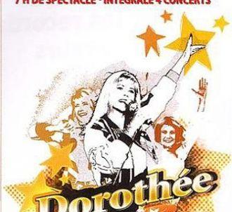 Jaquette DVD : Dorothée à Bercy (4 concerts)
