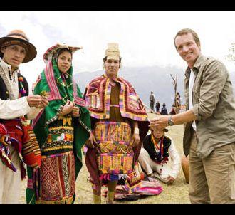 Pékin Express, la route des Incas