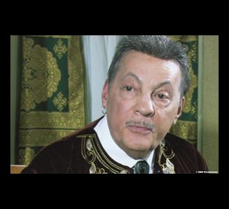 Michel Serrault dans 'Grabuge !'.