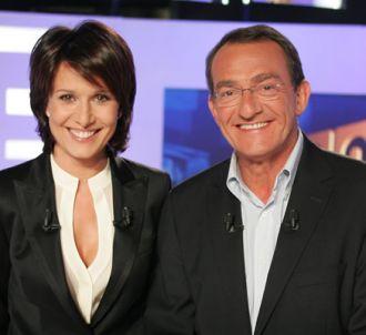 Carole Rousseau et Jean-Pierre Pernaut présentent 'Les 60...