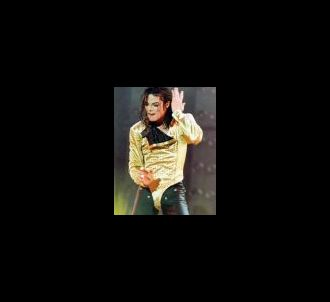 Michael Jackson Screensaver