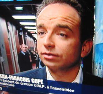 Jean-François Copé, président de la commission sur la...