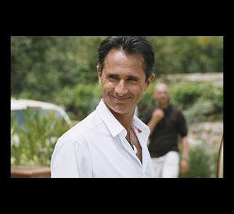 Thierry Lhermitte dans 'Les Bronzés 3 amis pour la vie'.