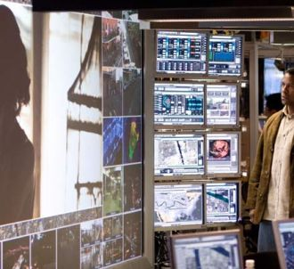 Denzel Washington dans 'Déjà vu'.