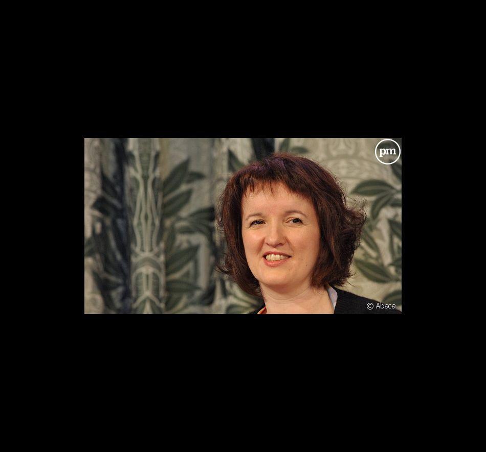 L'humoriste Anne Roumanoff