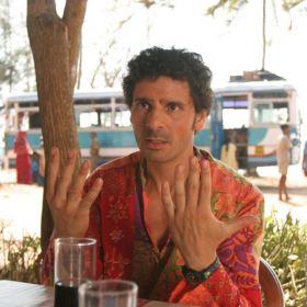 Pascal Elbé