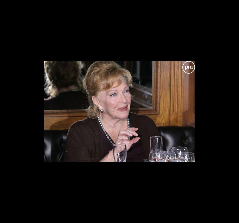 """Line Renaud est """"La Reine Sylvie"""" pour France 3"""