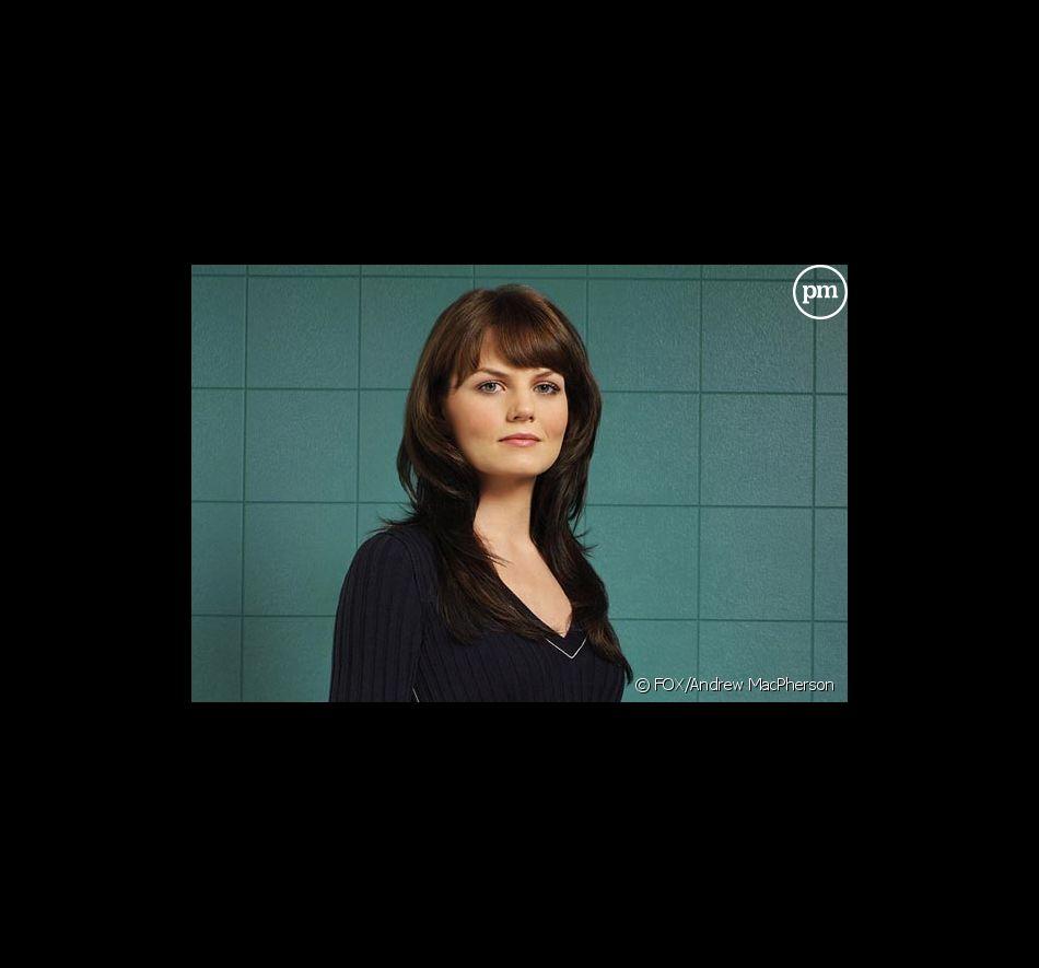 """Jennifer Morrison est le Dr. Allison Cameron dans """"Dr House"""""""