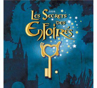 CD audio  Les Enfoirés : Les secrets des Enfoirés