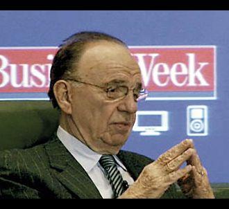 Rupert Murdoch Imperator