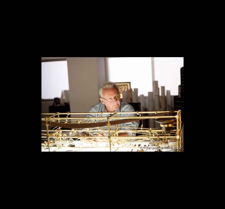 """Anthony Hopkins dans """"La Faille"""""""