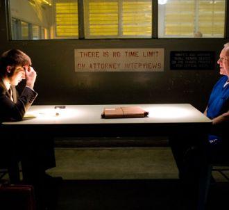 Ryan Gosling Anthony Hopkins dans 'La Faille'