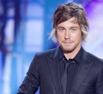 Julien remporte 'Nouvelle Star 2007'