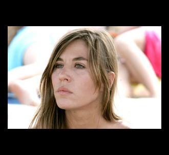 Mathilde Seigner dans 'Camping'.