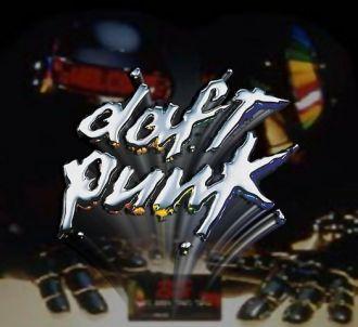 Wallpaper Daft Punk