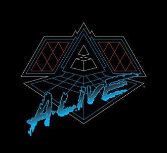 CD audio  Daft Punk : Alive 2007 - Edition limitée