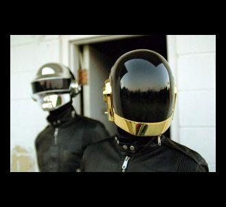 'Daft Punk's Electroma'.