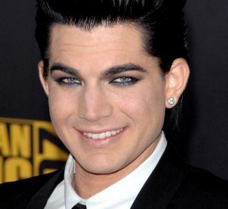 Adam Lambert aux American Music Awards 2009