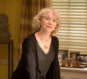 Helen Mirren dans 'Benjamin Gates et le livre des secrets'
