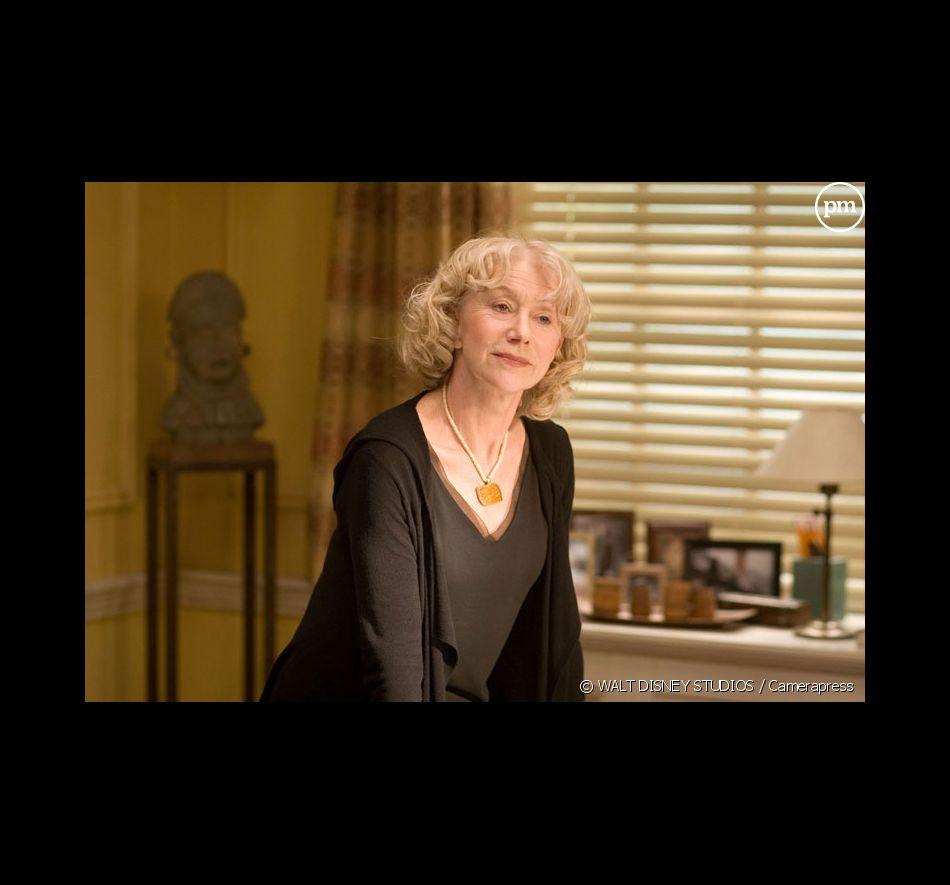 """Helen Mirren dans """"Benjamin Gates et le livre des secrets"""""""