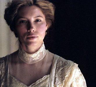 Jessica Biel dans 'L'Illusionniste'.