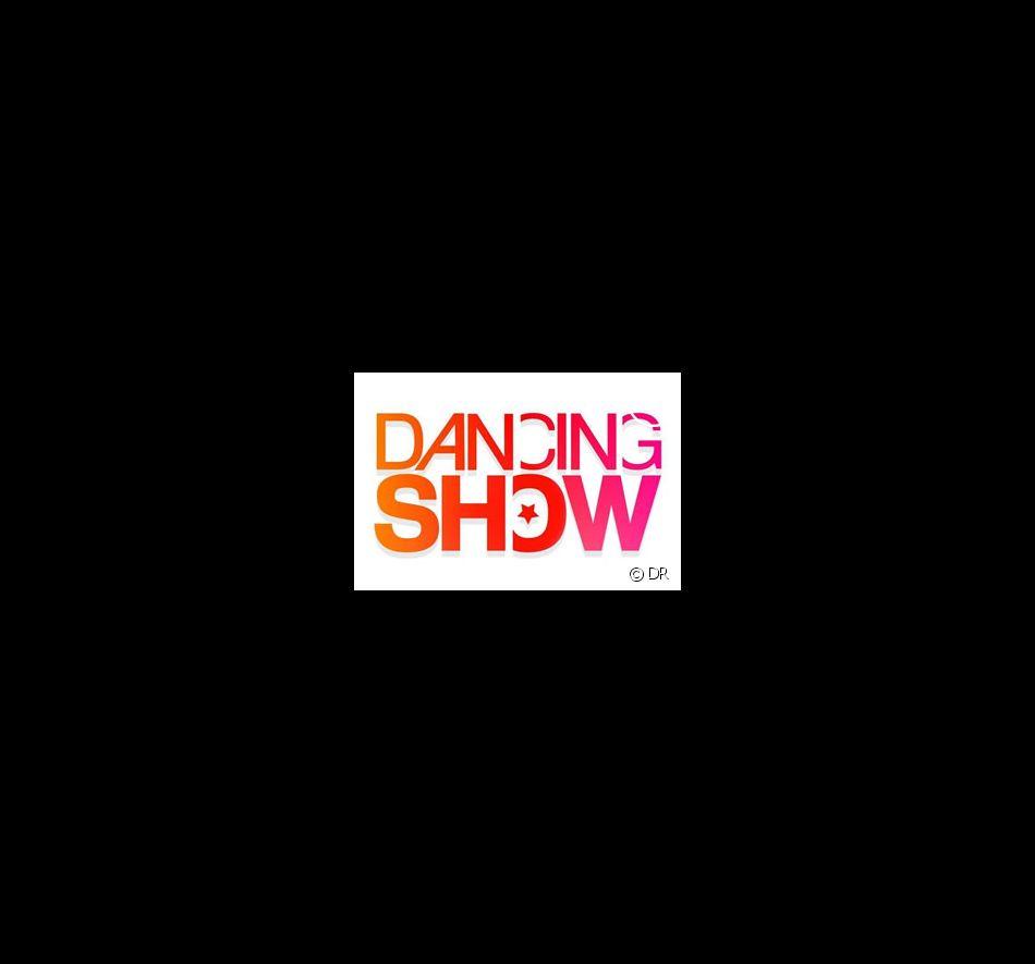 """Logo du """"Dancing Show"""" diffusée sur France 2"""