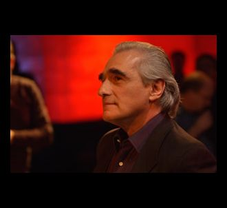 Martin Scorsese dans 'Collection the Blues : Du Mali au...