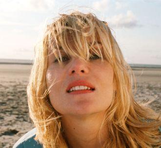 Emmanuelle Seigner dans 'Le Scaphandre et le Papillon'