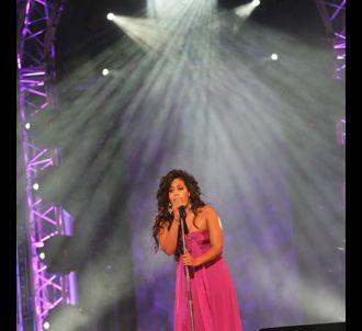 Le concert pour la tolérance à Agadir. Edition 2007. Amel...