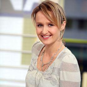 Caroline Roux