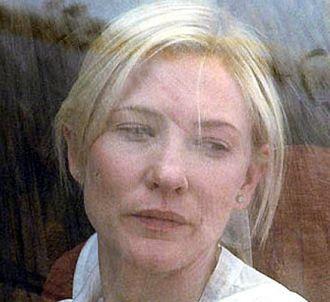 Cate Blanchett dans 'Babel'.
