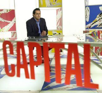 Emmanuel Chain présente 'Capital' (1990)