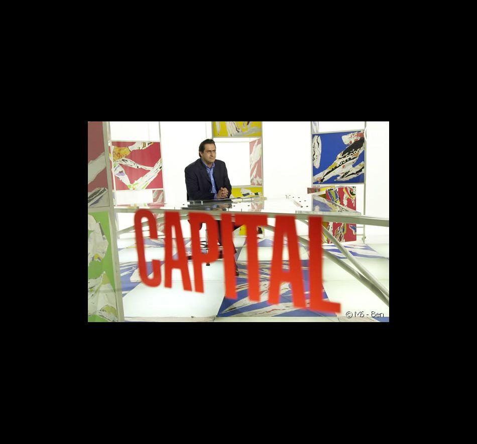 """Emmanuel Chain présente """"Capital"""" (1990)"""